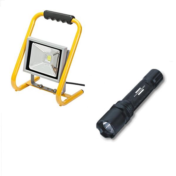 Brennenstuhl De 20wLampe Projecteur Pack Led Chantier Outillage MpUqVGSz