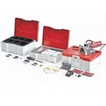 Zeta P2-Kit démarrage 230V D avec fraise Dia en systainer 101402DDSET