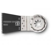 Lame de scie de précision E-Cut BIM Wood (198) StarlockPlus FEIN Lg 45 mm