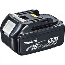 Batterie Li-Ion 18 V BL1850 5 AH MAKITA