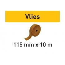 Abrasifs en rouleau 115x10m Vlies FESTOOL UF1000 VL/1 201119