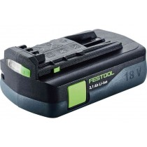 Batterie BP 18 Li 3.1 C FESTOOL 201789
