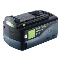 Batterie BP 18 Li 6,2 AS FESTOOL 201774