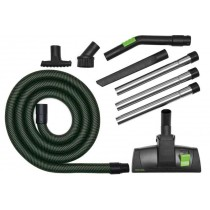 Kit de nettoyage artisan D 36 HW-RS-Plus FESTOOL 203408