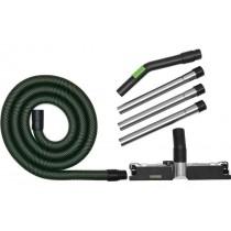 Kit de nettoyage pour l'atelier D 36 WB-RS-Plus FESTOOL 203409