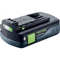 Batterie BP 18 Li 3.1 CI FESTOOL 203799