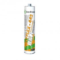 Mastic polyuréthane Polyflex® 442 en cartouche 300 ml