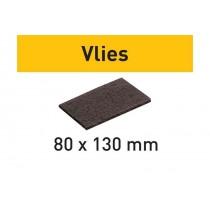 Abrasif Vlies STF 80x130/0 S800 VL/5 FESTOOL 483582