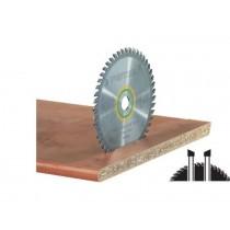 Lame scie circulaire denture fine Ø 190 mm - Ep. 2.8 - Z. 48 - Al. 30 FESTOOL 486297
