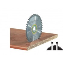 Lame scie circulaire denture fine Ø 190 mm - Ep. 2.4 - Z. 48 - Al. FF FESTOOL 492050