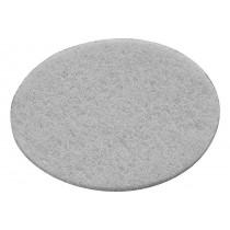 Abrasifs STF D150 Vlies FESTOOL white VL/10 496509