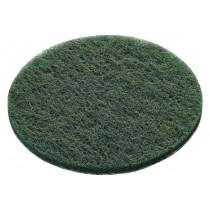 Abrasif Vlies STF D125 FESTOOL green VL/10 496510