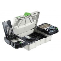 SYSTAINER CENTROTEC SYS 1 CE-SORT FESTOOL 497628