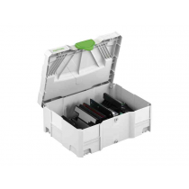 Systainer d'accessoires SYS ZH-SYS-PS 420 FESTOOL 497709