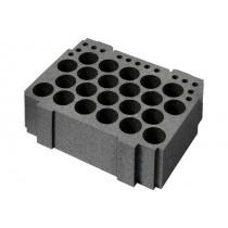 Module de calage pour cartouches TZE-KT SYS 5 TL FESTOOL 497876