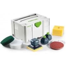 Applicateur d'huile OS-SYS3-Set SURFIX FESTOOL 498063
