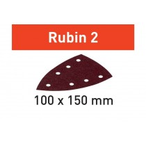 Abrasifs DELTA/7 Rubin 2 FESTOOL