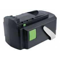 Batterie BPC 15 5.2 Ah-Li Ion FESTOOL 500434