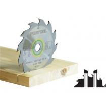 Lame scie circulaire standard Ø 190 mm - Ep. 2.8 - Z. 16 - Al. 30 FESTOOL 486296