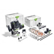 Défonceuse OF 2200 EBQ-SET FESTOOL 574392