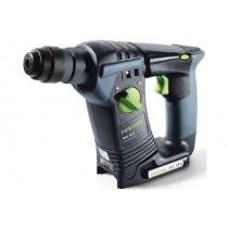 Perforateur sans fil BHC 18 Li-Basic FESTOOL 574723