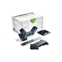 Scie sans fil pour matériaux isolants ISC 240 Li 5.2 EB-Basic FESTOOL 574821