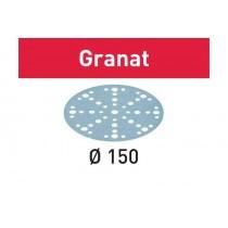 Abrasifs STF D150/48 Granat FESTOOL