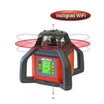 Niveau laser automatique rotatif incliné 3D METRICA