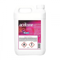 Acétone Bidon 5 L