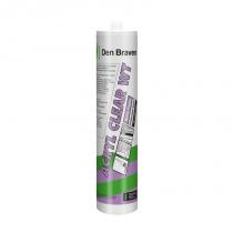Mastic acrylique Acryl Clear WT Transparent