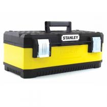 Boîte à outil bi-matière STANLEY 662 x 293 x 222 mm