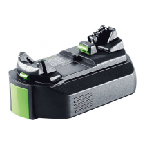 Batterie BP-XS 2.6 Ah Li-ion Festool 500184