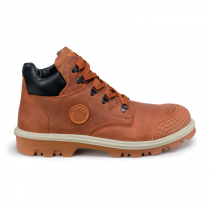 Chaussure montante DIGGER 403 Terre de Sienna