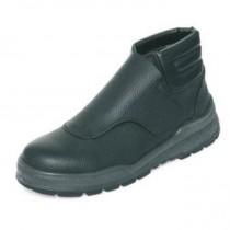 Chaussure de soudeur  rabat type ST280