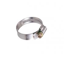 Collier de serrage acier 8-12 mm (Prix à la pièce)