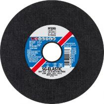 Disques à tronçonner EHT 125-1,0 A 60 R SG-INOX/22,23