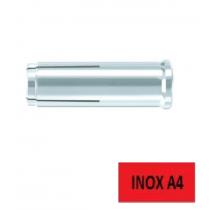 Cheville à frapper Inox A4 EAII Ø 8 x 40 FISCHER BTE 50 (Prix à la boîte)