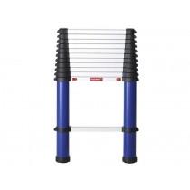 Echelle télescopique Hauteur 3.5 m BLUE LINE