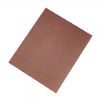 Feuille papier abrasive 280 mm x 230 mm siawat 1913 (Prix à la pièce)