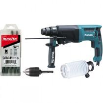 Perforateur SDS-PLUS HR2600X9 MAKITA