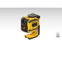 Laser lignes croisées et aplomb LAX 300 G STABILA