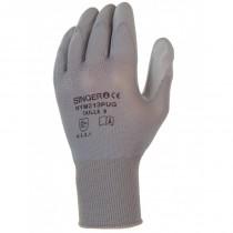 Gants textile tricotés basique NYM213PUG