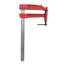Serre-joint à pompe SJPS-GP saillie 200 mm SERMAX
