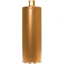Couronne diamant pour usage à eau gros agrégats 1-1/4'' (5/4'')