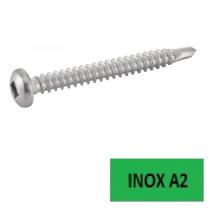"Vis Autoperceuse TC ""ph"" Inox A2 3.5 x 19 BTE 200"