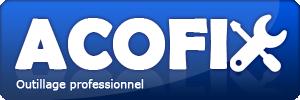 Acofix - Outillage progessionnel